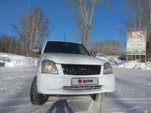 Кировград Tianye 2006