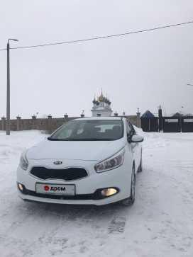 Челябинск Ceed 2015