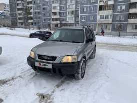 Барнаул Honda CR-V 1997