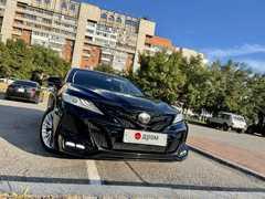 Хабаровск Toyota Camry 2020