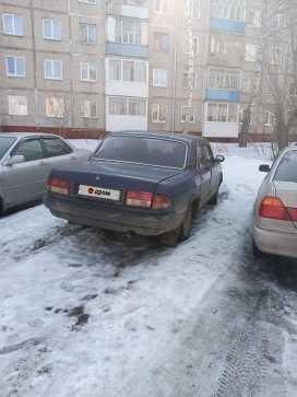 Томск 3110 Волга 1997