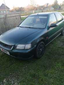 Медведовская Civic 1995