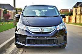 Краснодар Honda Freed 2012