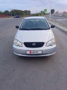 Уфа F3 2012