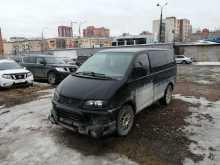 Новосибирск Delica 1999