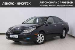 Иркутск ES330 2004