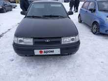 Казань 2110 2011