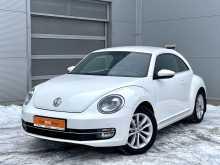 Воронеж Beetle 2013