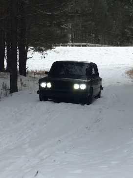 Зима 2106 1989