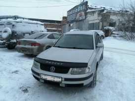 Томск Passat 1998