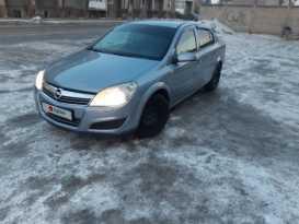 Черногорск Opel Astra 2008