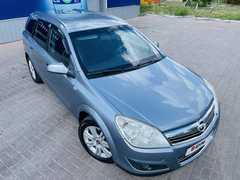 Курган Opel Astra 2007