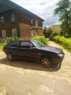 Омск 2113 Самара 2006