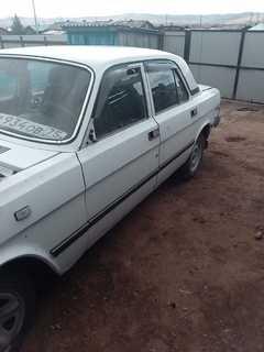 Чита 3110 Волга 2000