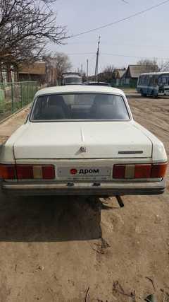 Астрахань 31029 Волга 1997