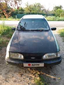 Красноперекопск Sierra 1988