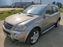 Видное M-Class 2007