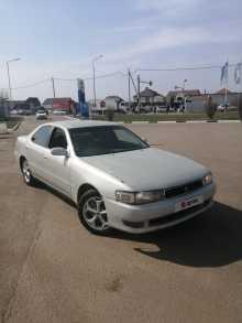 Краснодар Cresta 1993
