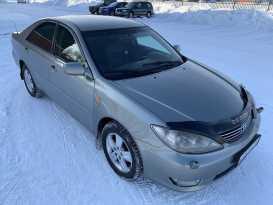 Новосибирск Toyota Camry 2005