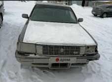 Омск Crown 1991
