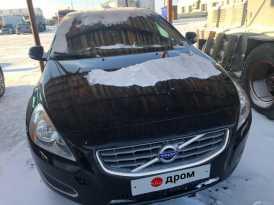 Красноярск Volvo S60 2012