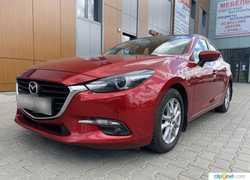 Калининград Mazda3 2017