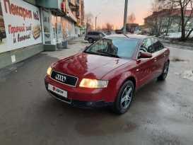 Бийск Audi A4 2003