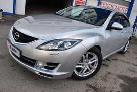 Пенза Mazda Mazda6 2008