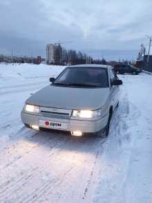 Новочебоксарск 2110 2000