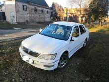Краснодар Vista 2000