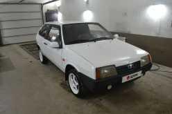 Краснодар 2108 1998