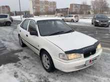 Омск Sprinter 1997