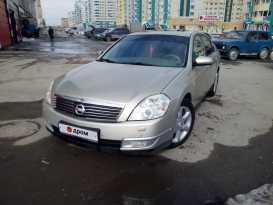 Барнаул Teana 2006
