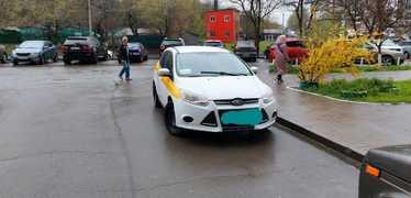 Ростов-на-Дону Focus 2013