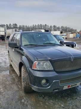 Иркутск Navigator 2004