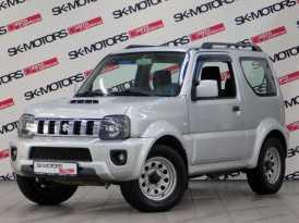 Сургут Suzuki Jimny 2013