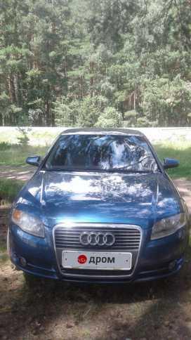 Шипуново A4 2005