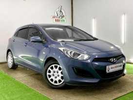 Тверь Hyundai i30 2012