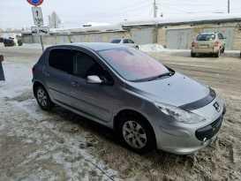 Барнаул 307 2007