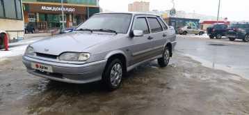 Иваново 2115 Самара 2009