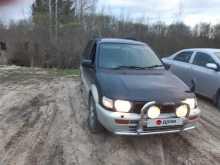 Тюмень RVR 1994