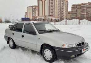Альметьевск Nexia 2003