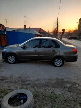 Омск Datsun on-DO 2015