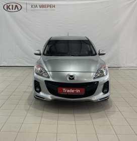 Сургут Mazda3 2013