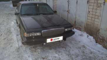 Казань Buick Century 1991