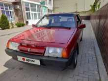 Тихорецк 2108 1993