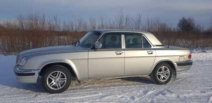 Чернушка 31105 Волга 2008