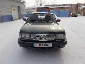 Назарово 3110 Волга 2003