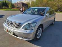 Москва Lexus LS430 2005