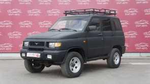 Астрахань Симбир 1999